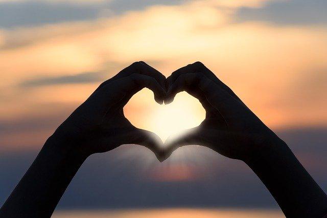 Como abrir os caminhos para o amor